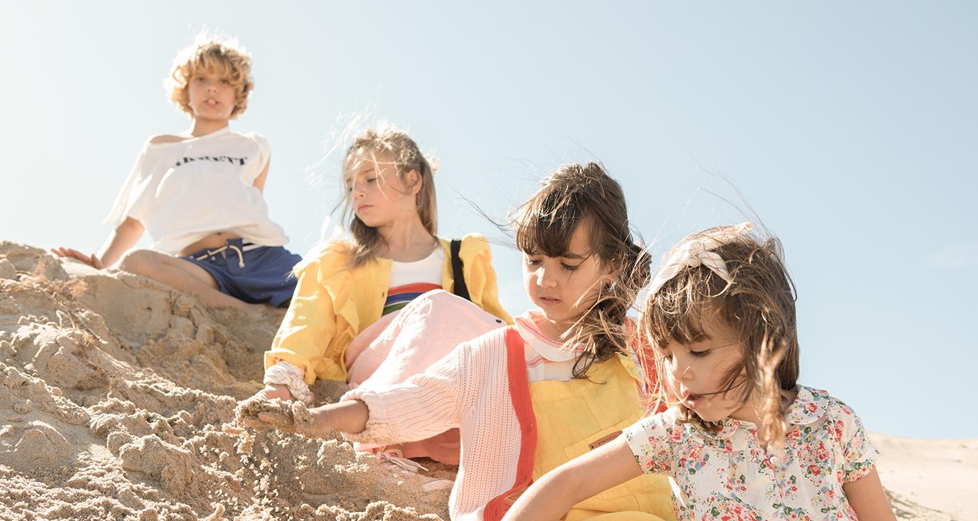 Kindermode aus Portugal: 10 bezaubernde Marken