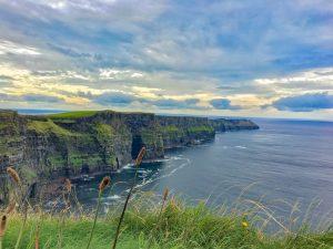 Reise nach Nordirland