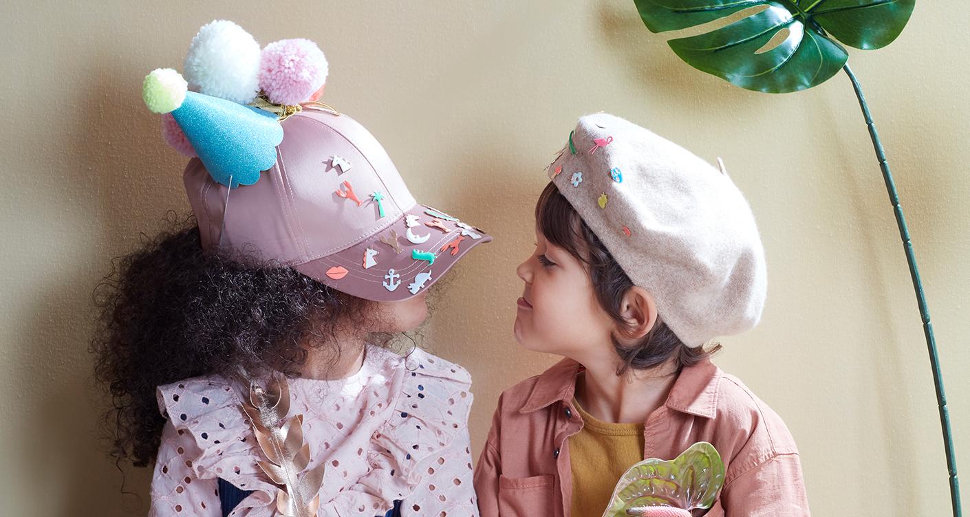 Kinderschmuck – die coolsten Marken für Mädchen und Jungs