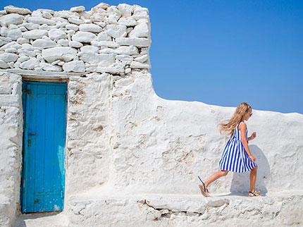 Kreta mit Kindern – die besten Tipps für die griechische Insel