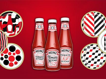 Gewinnspiel: Heinz Ketchup feiert 150. Geburtstag