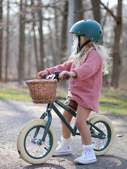Laufräder: Flotte Flitzer für Kleinkinder