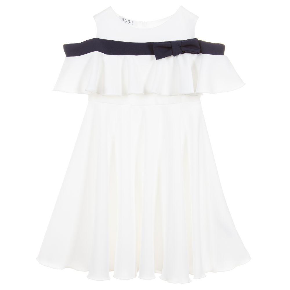 636400f5b493b Erstkommunion: 30 festliche Kleider für Kinder zur ersten Kommunion