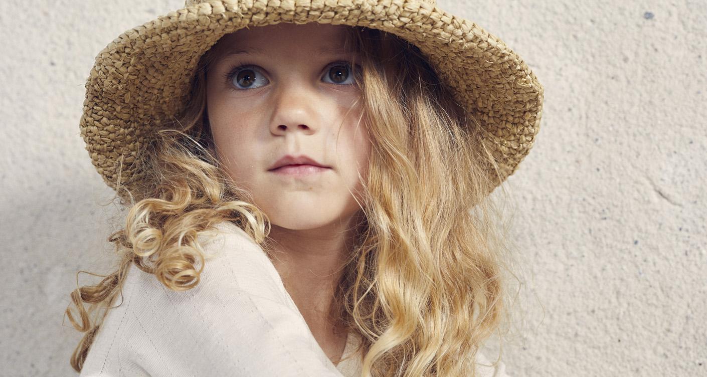 Nachhaltige und natürliche Kinderschuhe von bisgaard