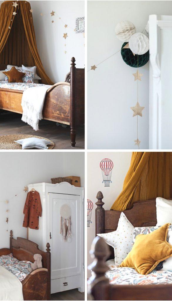 Inspiration KInderzimmer Vintage