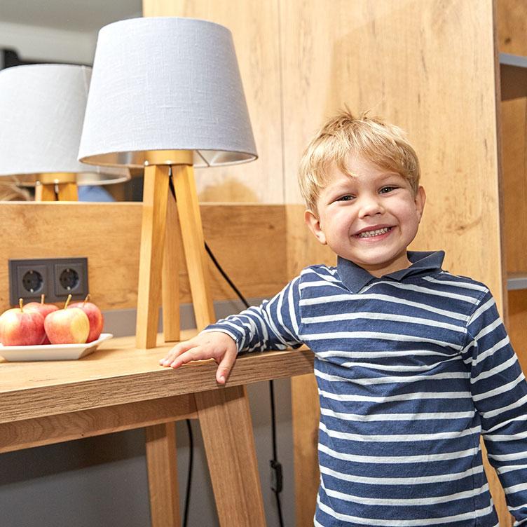 """Familienhotel """"DAS LUDWIG"""" Niederbayern sucht Kinder als Hoteltester"""
