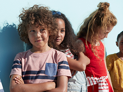 10 Möglichkeiten, deinem Kind ein positives Körpergefühl zu vermitteln