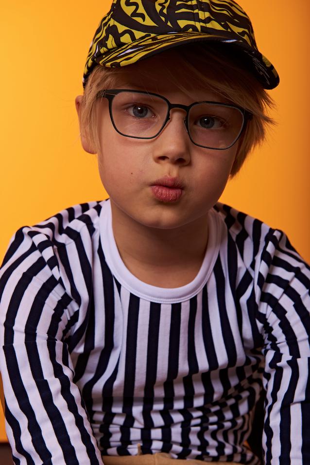 Sehschwächen bei Kindern erkennen