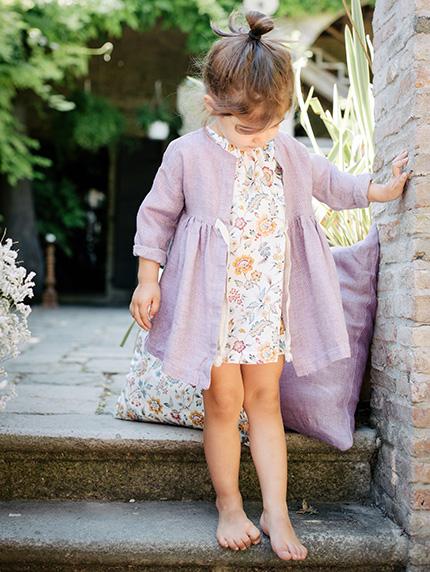 Dress up! Die schönsten Sommerkleider für Kinder