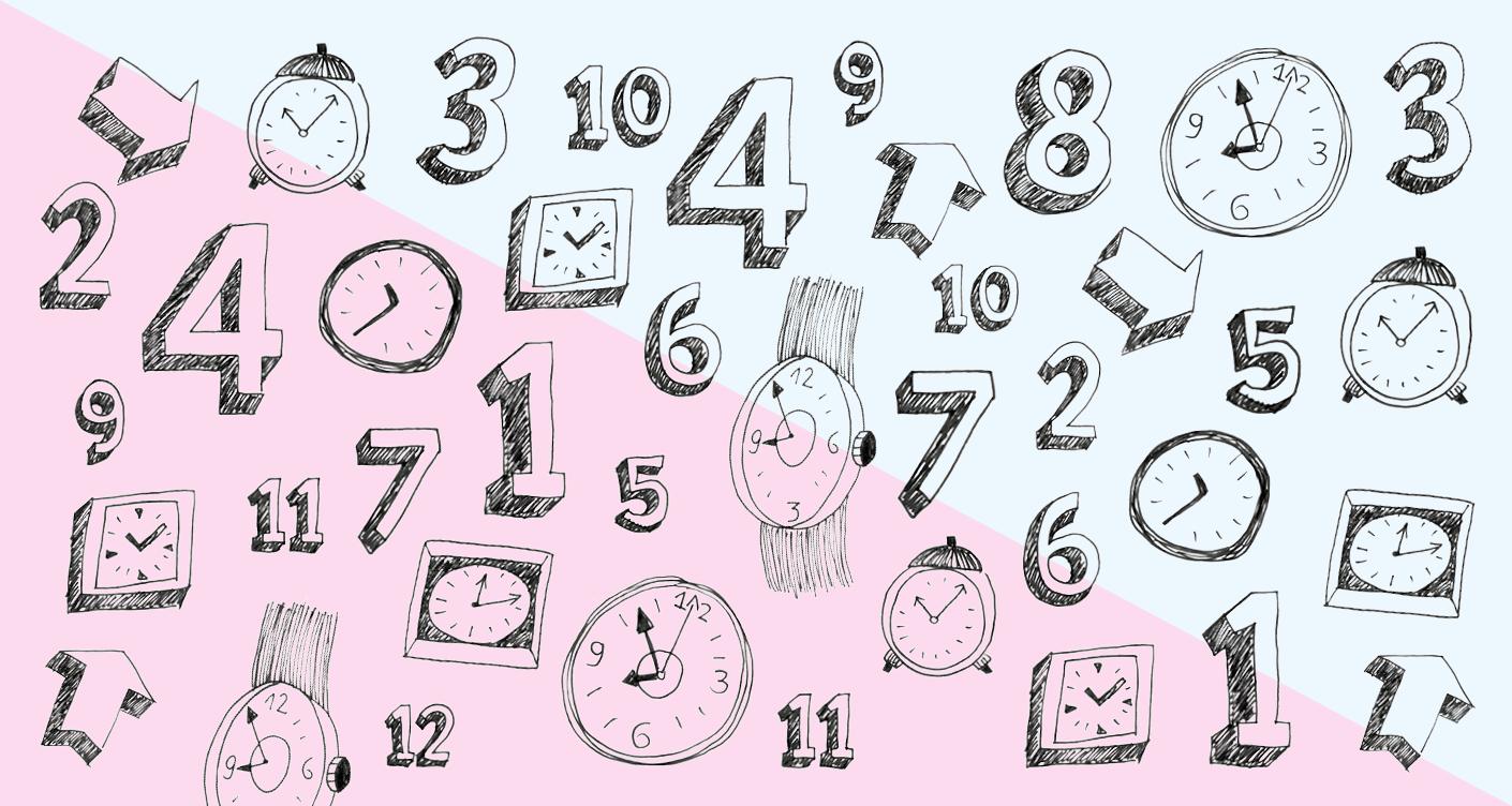 Uhr lesen: So hilfst du deinem Kind, die Uhrzeit zu lernen