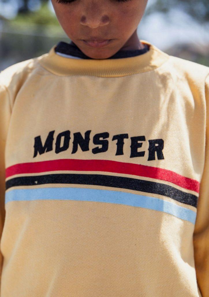 Wee Monster_Kindermode