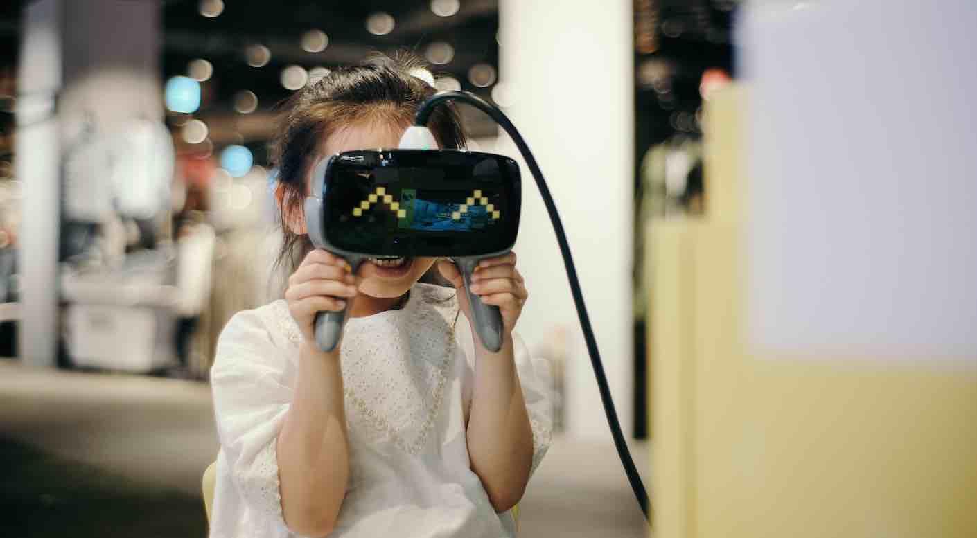 Computerspiele für Kinder – was, wieviel und ab welchem Alter?