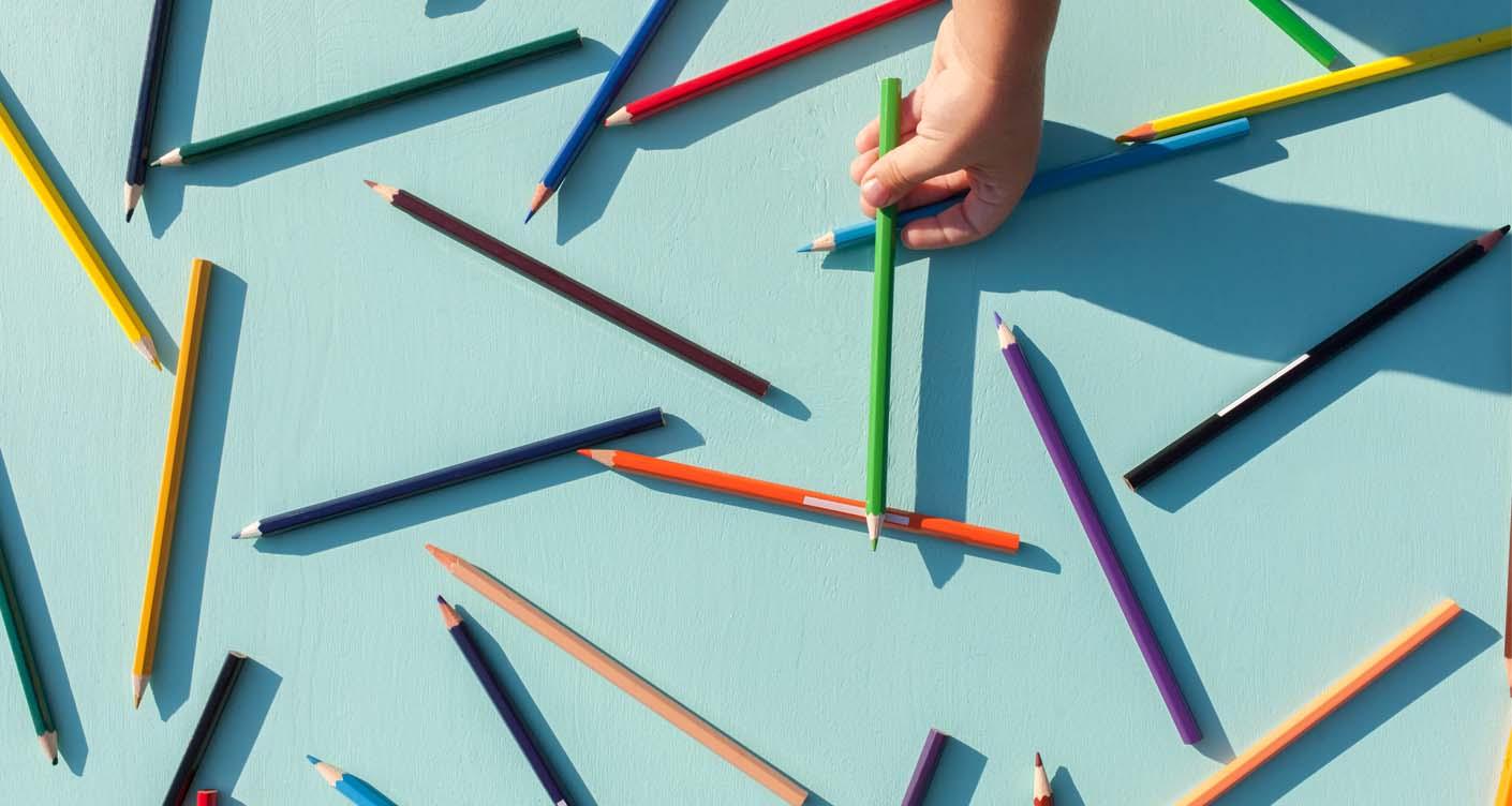 5 umweltfreundliche Produkte für den Schulalltag