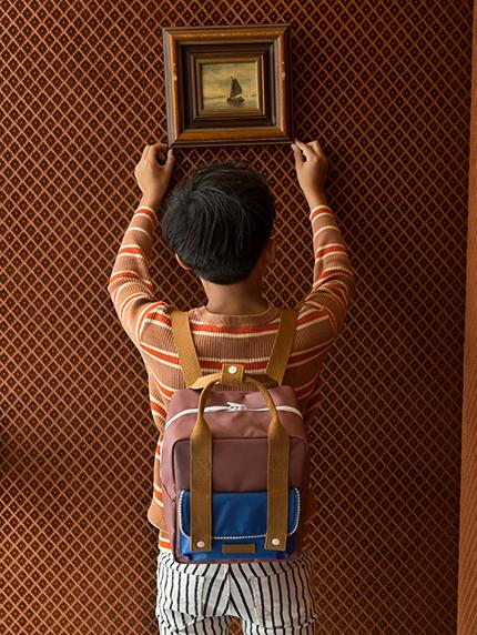 Rucksack als Schultasche: 22 Modelle zu verlieben