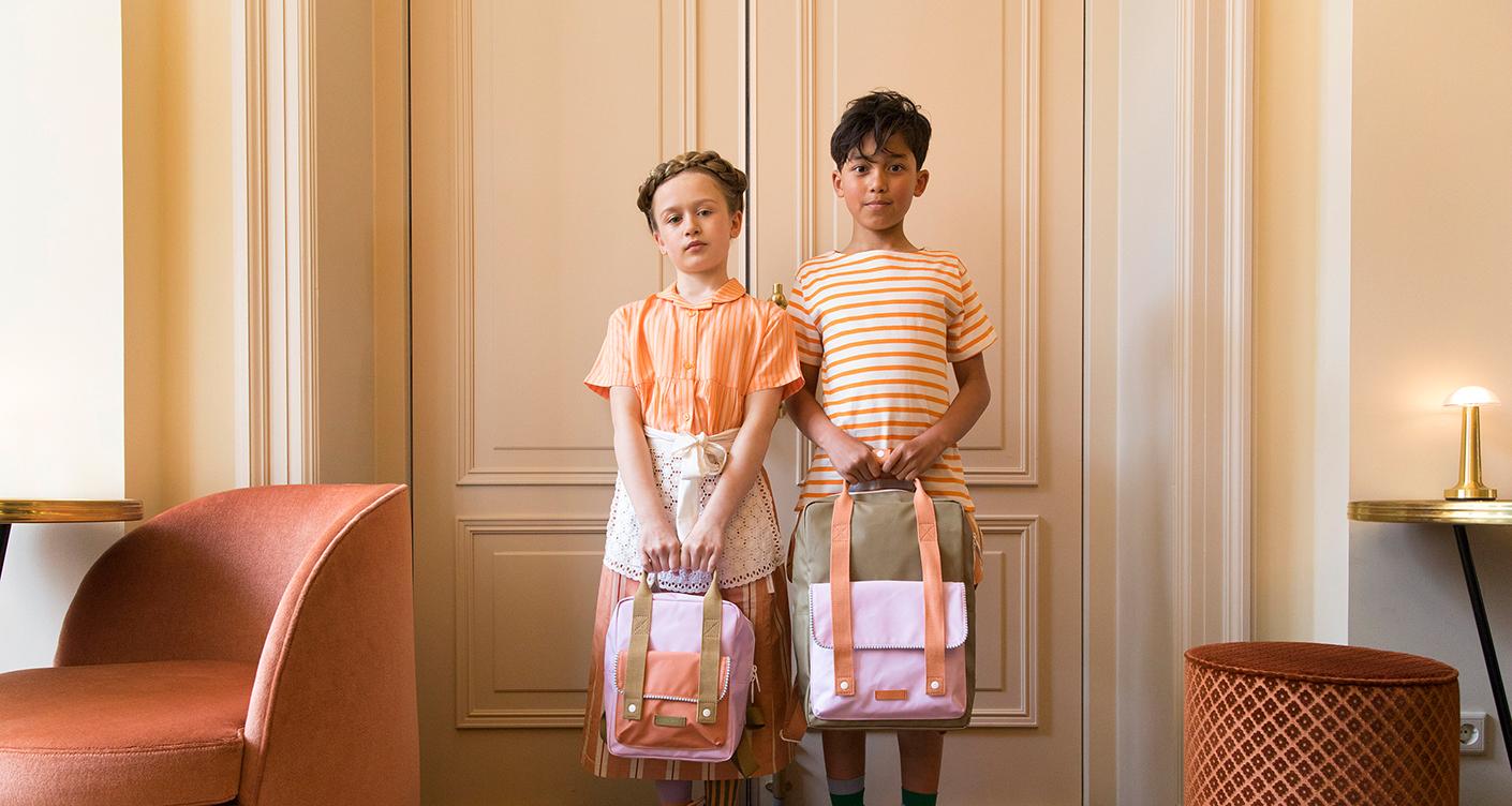 Rucksack als Schultasche: 22 Modelle zum Verlieben