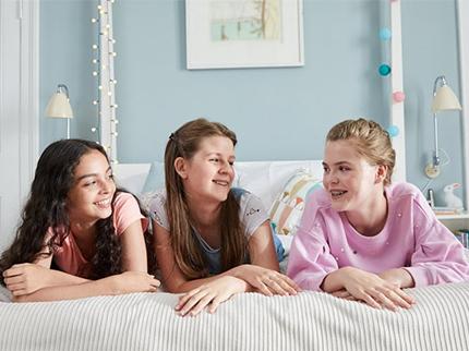 Dove Gewinnspiel – Body Positivity bei Kindern fördern