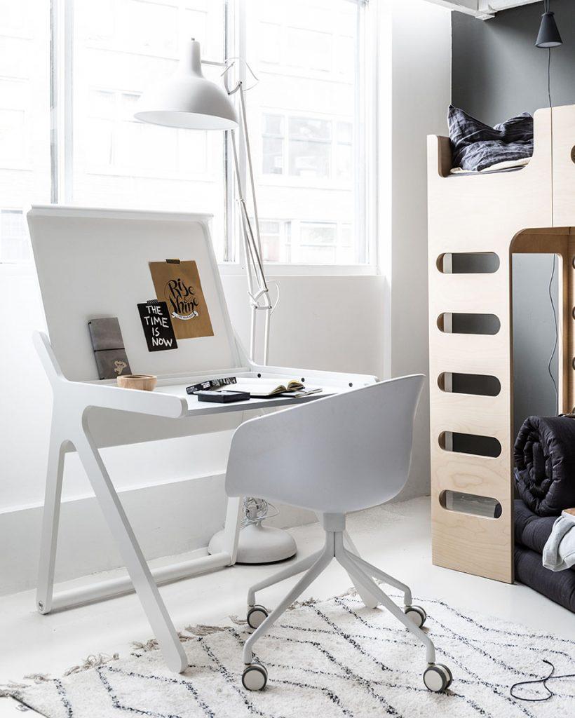 Schreibtisch Schuelerzimmer
