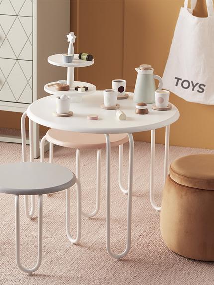 20 Dinge für die Puppen-Teeparty