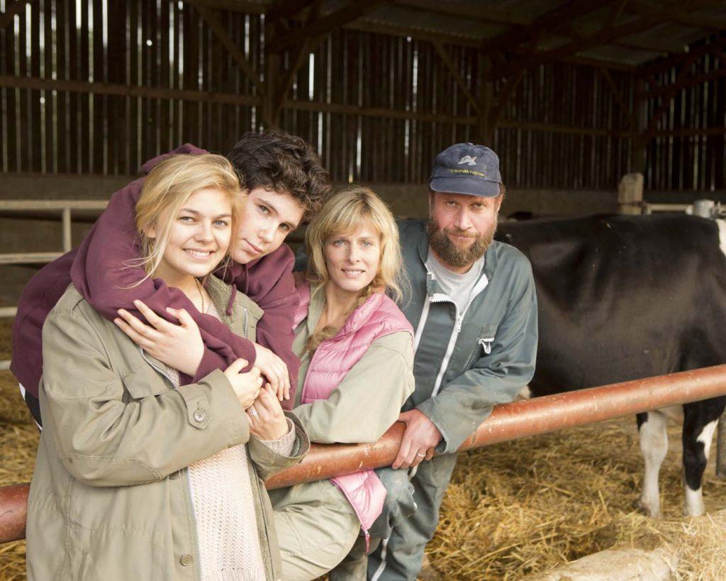Filme über Familien, Verstehen Sie die Béliers