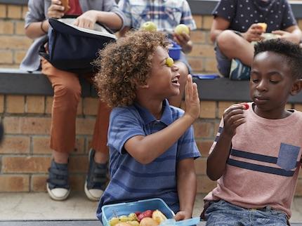 Zero Waste Lunch– nachhaltige Brotboxen, Trinkflaschen und Snacks