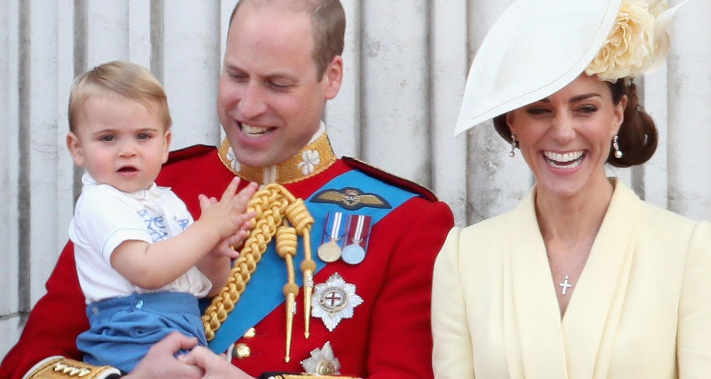 Die Kinder der Royals: Über den Modeeinfluss der neuen Stilvorbilder