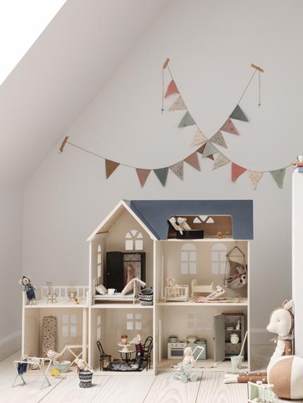 Puppenhaus Einrichtung – 20 besondere Produkte