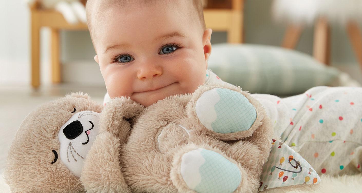 Entspannt bleiben – Tipps für die erste Zeit mit Baby