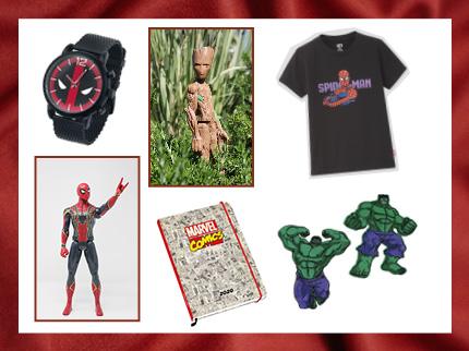 Marvel wird 80 Jahre alt! Das große Comic Jubiläum