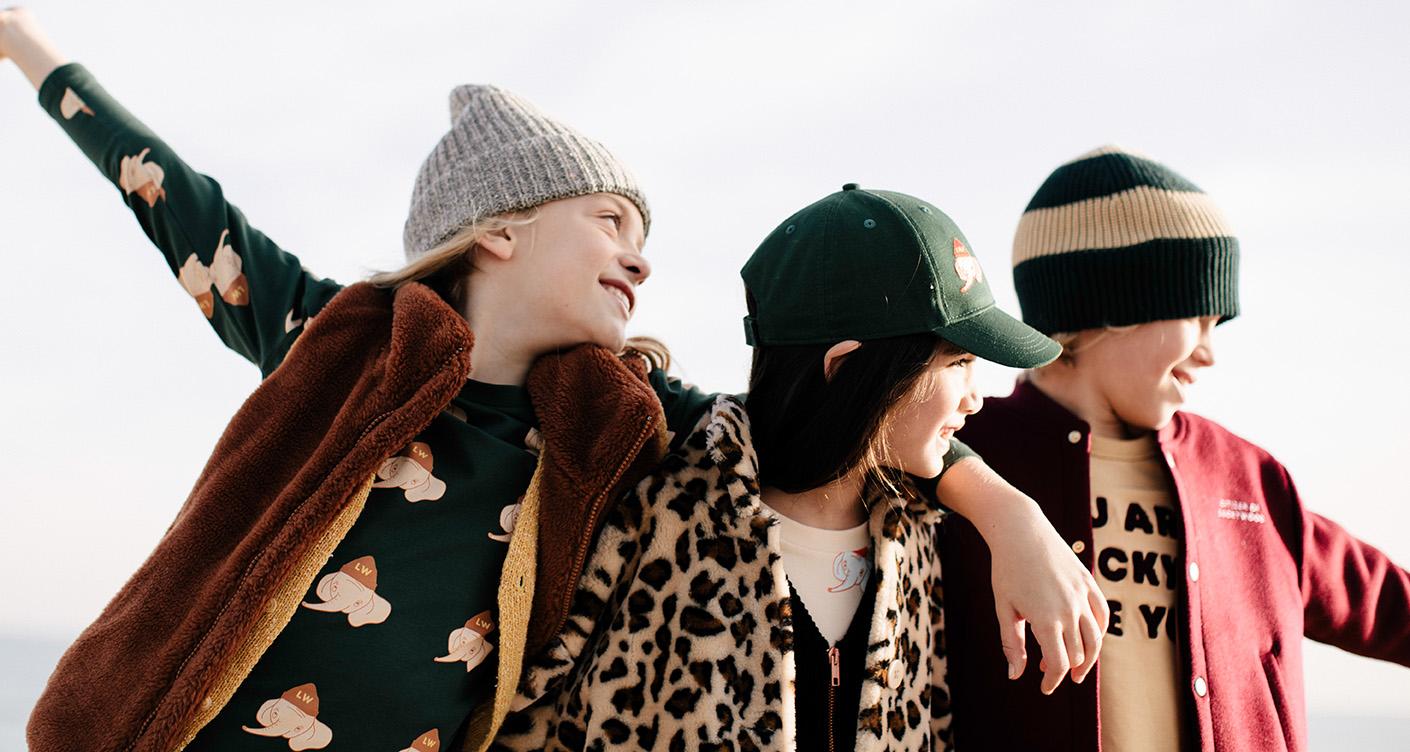 Wintermäntel für Kinder – diese 18 Modelle können wir empfehlen