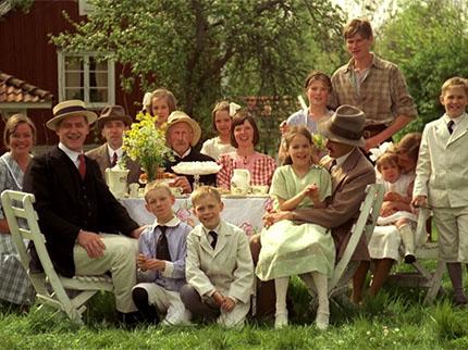 20 Kindernamen aus Astrid-Lindgren-Büchern