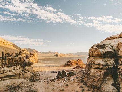 """""""Star Wars"""": Reisetipps für die coolsten Drehorte"""