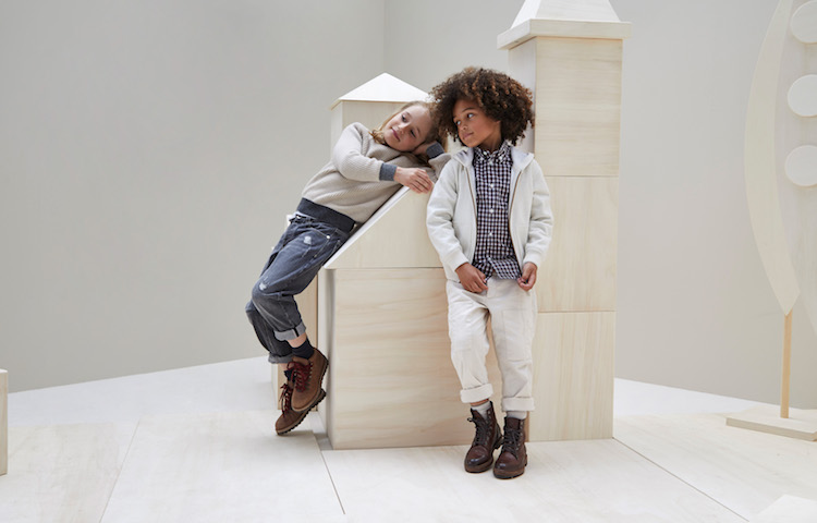 Brunello Cuccinelli Kidswear