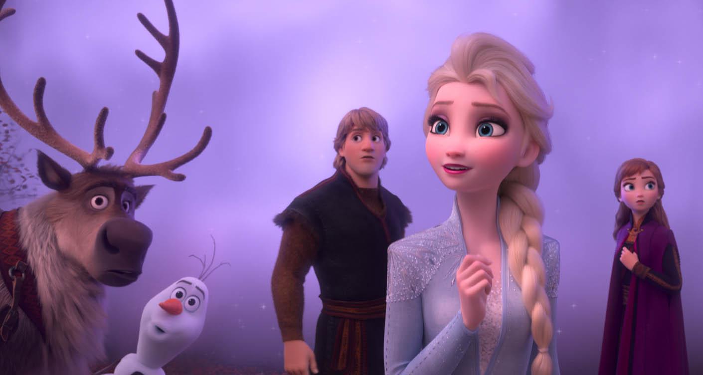 Die Eiskönigin 2: Das neue Abenteuer von Elsa und Anna endlich im Kino