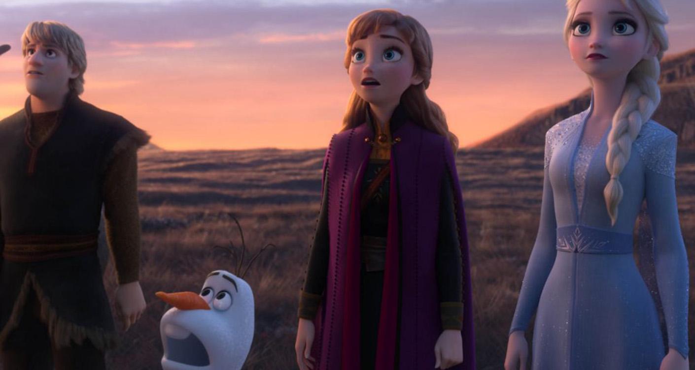 Die Eiskönigin 2 – Spielzeug für Anna & Elsa Fans