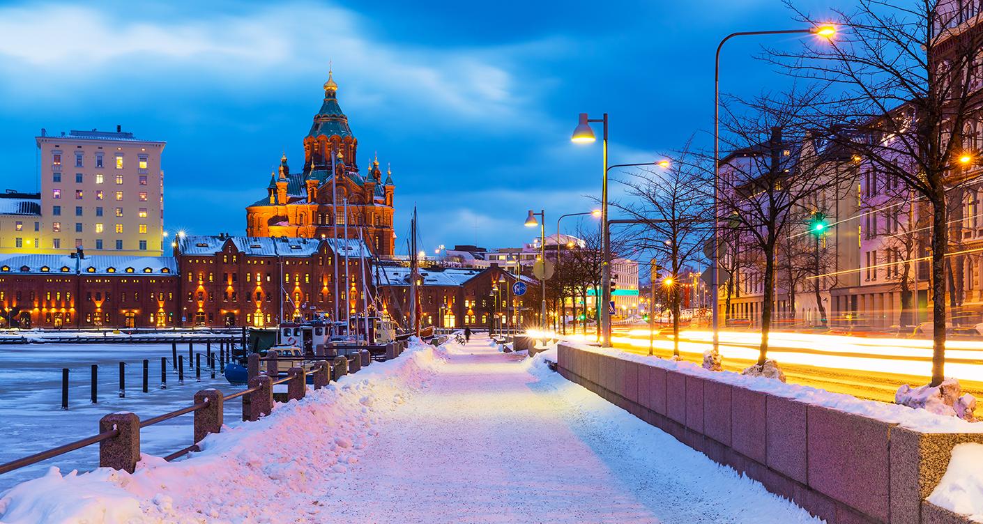 Helsinki mit Kindern – die finnische Hauptstadt entdecken