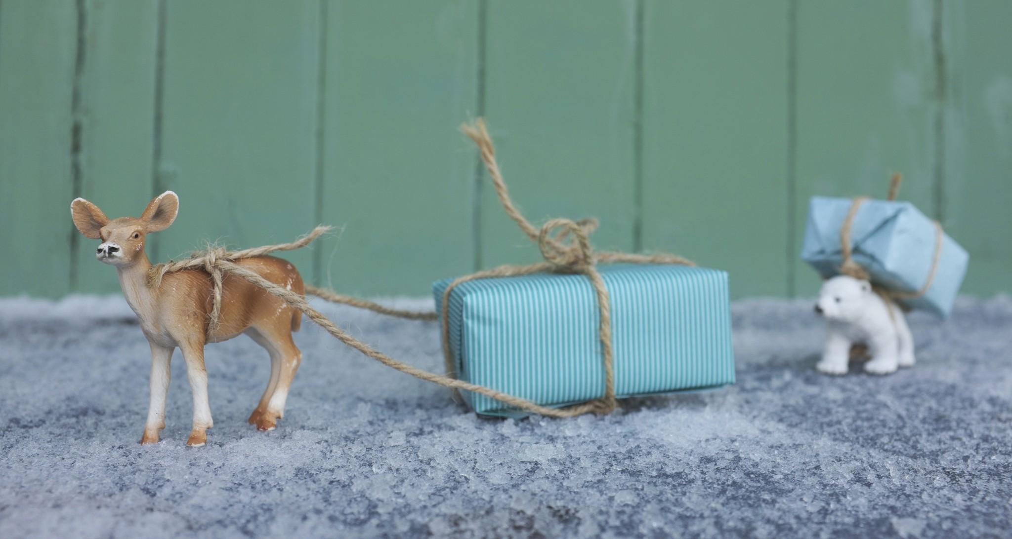 Nikolaus: 18 Geschenkideen, die in jeden Stiefel passen