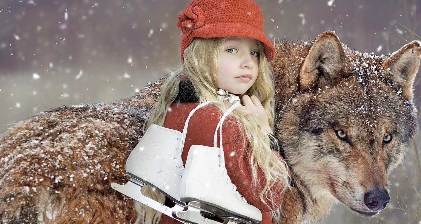 Die 12 schönsten Kindernamen aus Märchen