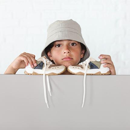 Sneaker für Kinder: Unsere Lieblinge für den Frühling