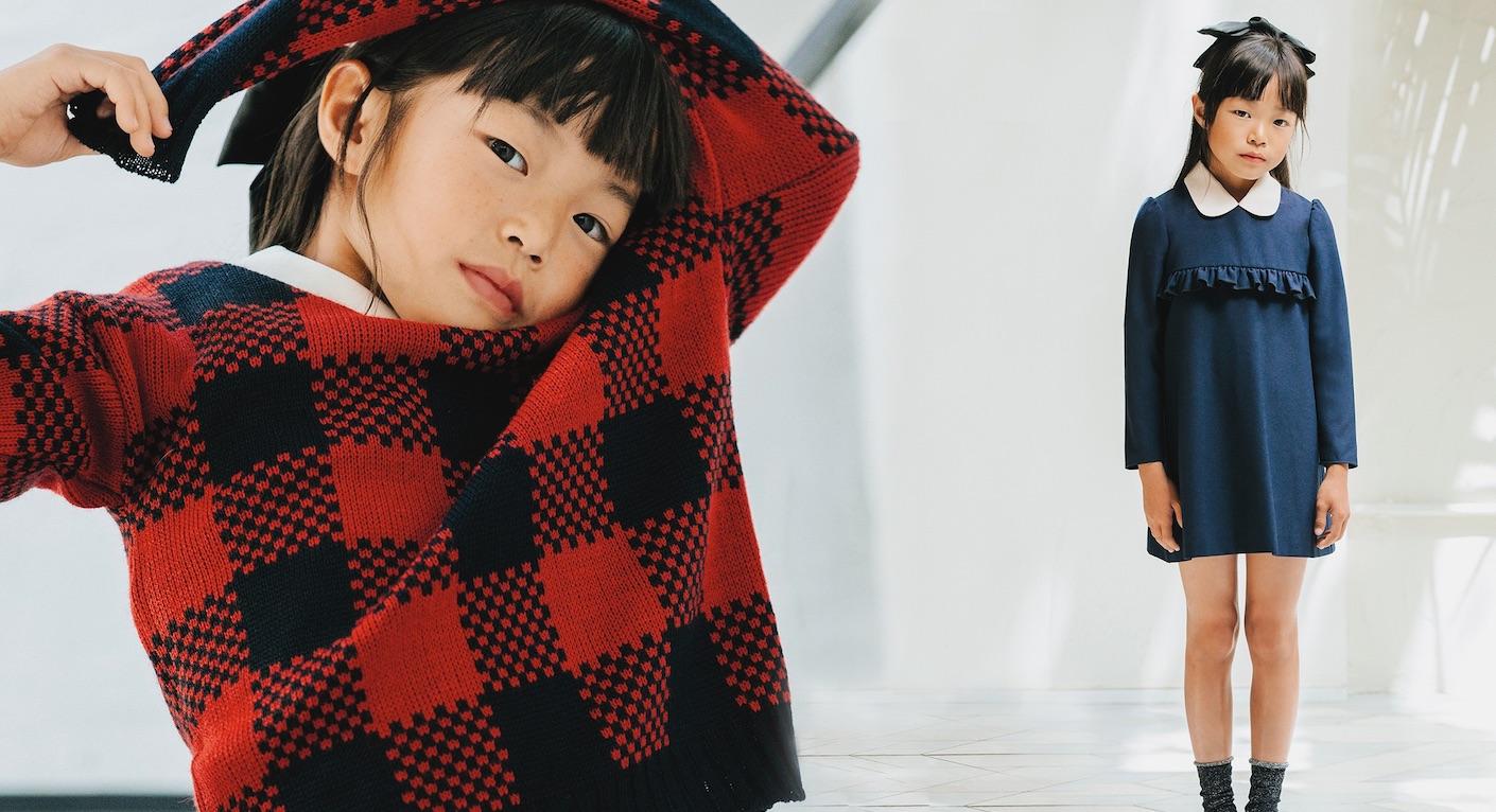 Newcomer in der Kindermode – 5 Entdeckungen der Playtime Paris