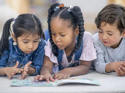 Kinderbücher über schwierige Themen