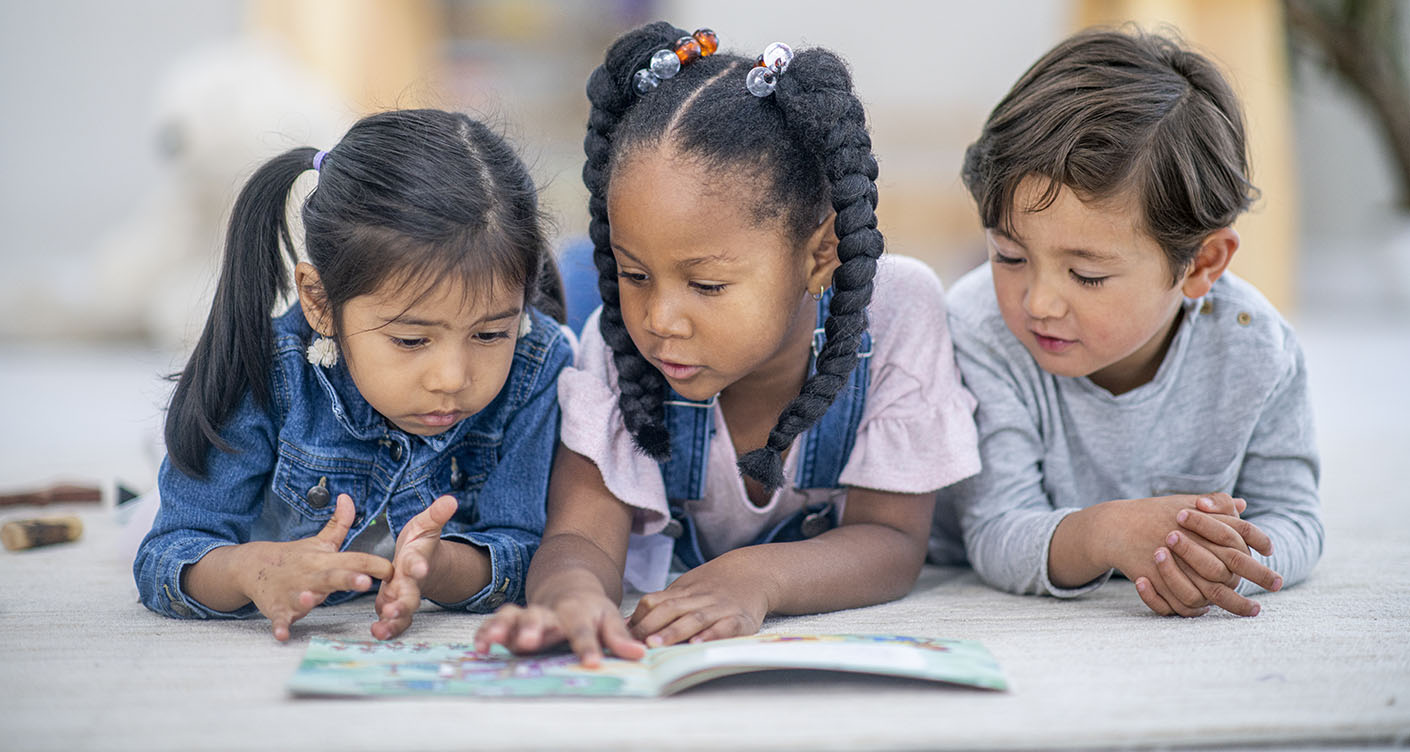 Mobbing, Inklusion und Co.: Kinderbücher über schwierige Themen