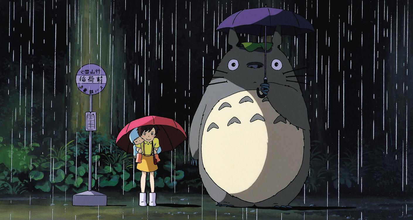 Studio Ghibli – das sind die 11 schönsten Filme