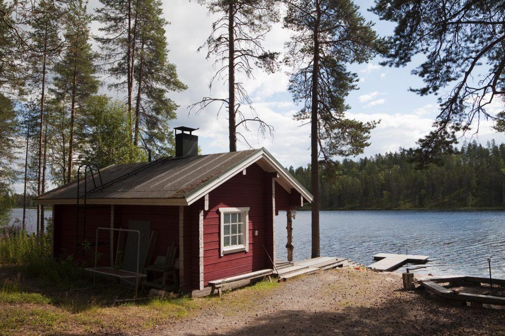 Reiseziele für Familien 2020 Finnland