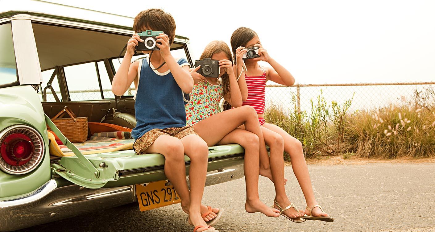 Ferien 2020: Das sind die schönsten Ziele für den Familienurlaub
