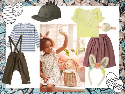 Stylish an Ostern: Die 30 schönsten Outfits und Accessoires