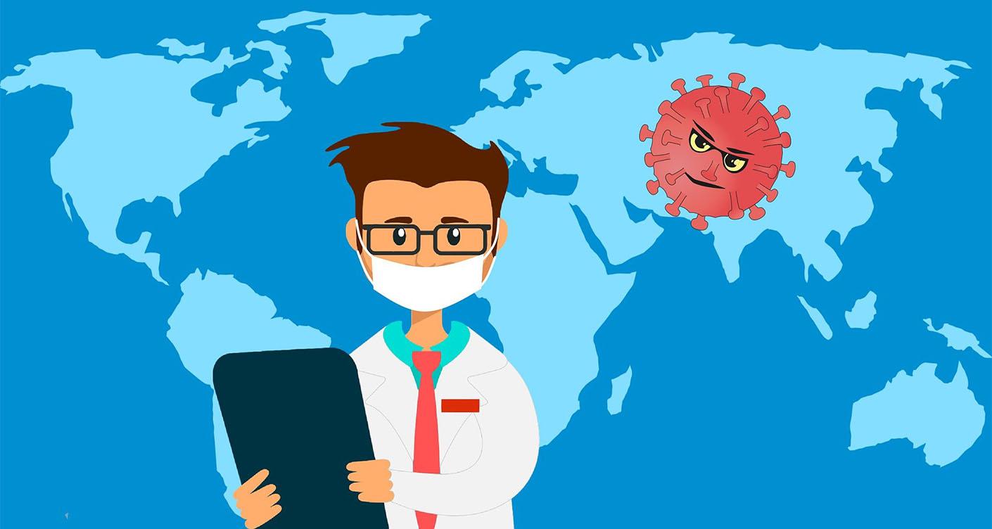 Coronavirus: So schützt ihr euch am besten
