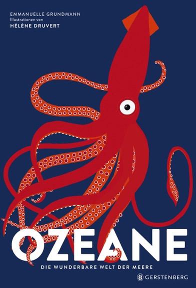 Ozeane, Gerstenberg Verlag
