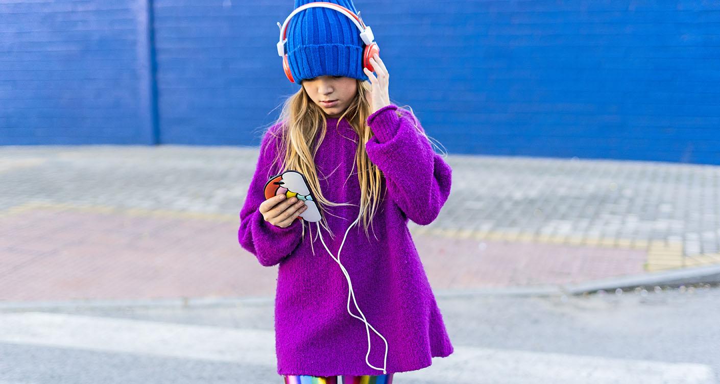 TikTok – Ist die Video App für Kinder geeignet?