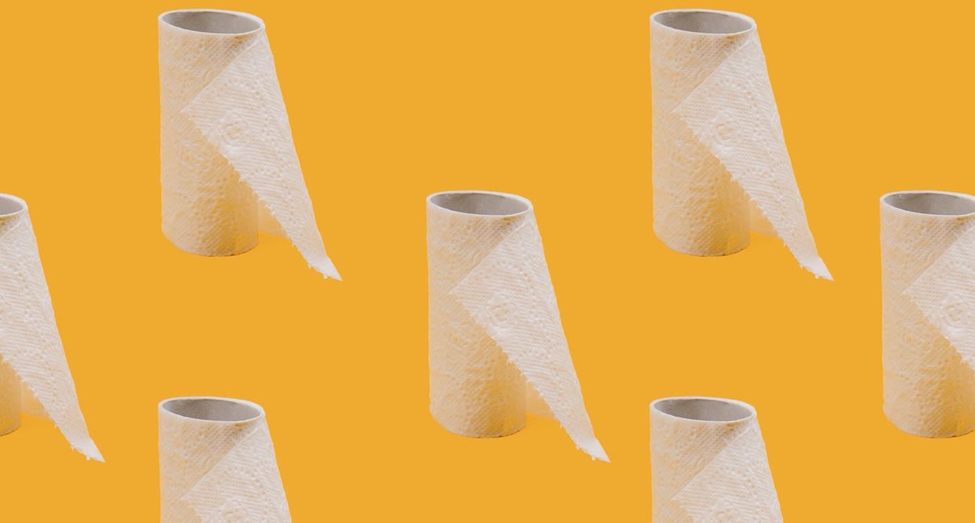 Basteln mit Klorollen – Lustige DIY Ideen