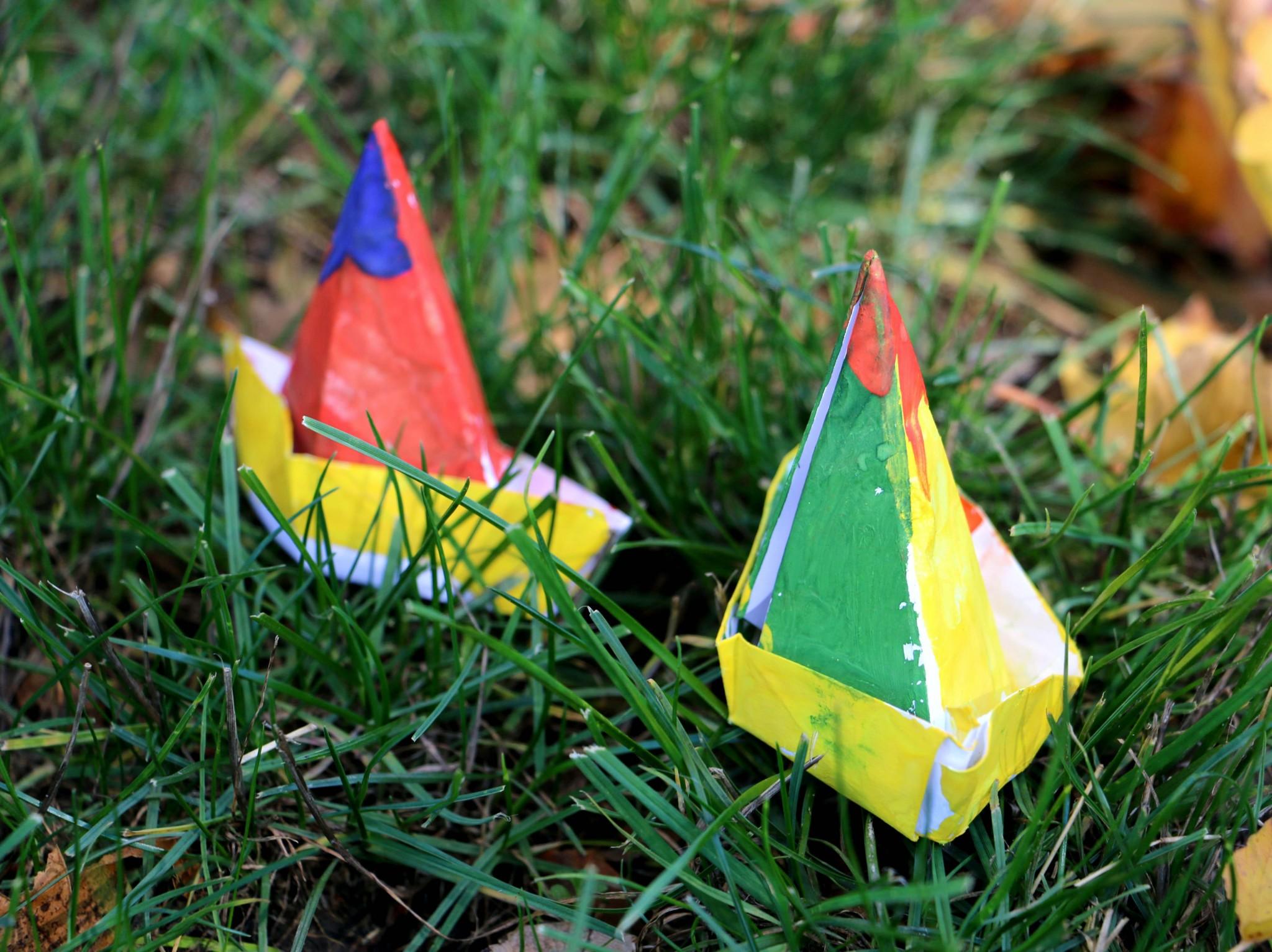 Upcycling DIY: Bastelideen mit Alltagsdingen